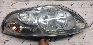 NEW RENAULT MASTER 2013 NEARSIDE HEADLIGHT